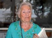 LUTTO nella DANZA, MORTA Renata Orson Ambrosoli