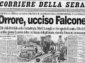 Ricordo Maggio 1992...