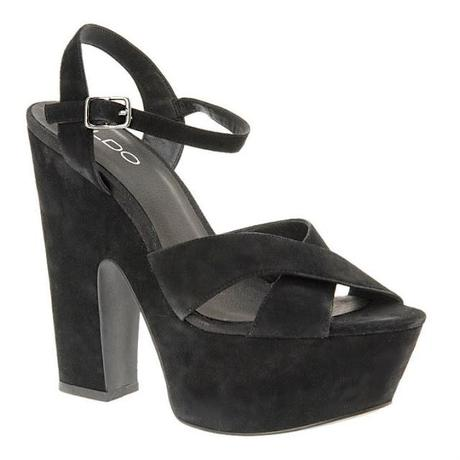 detailed look d69ca 18b26 ALDO Shoes! - Paperblog