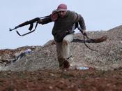 Kosovo: ecco dove addestrano ribelli siriani