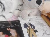"""Considerazioni """"Ante"""" comincia vita Isabel/L'ultimo Vangelo/I Watson Emma Watson/La secondo Jane Austen"""