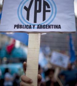 Le espropriazioni in America Latina