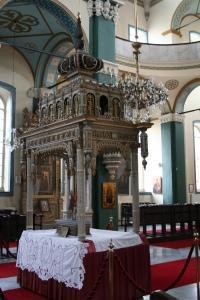 La messa di San Costantino