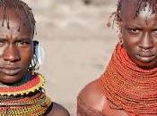 Popoli d'Africa: Turkana