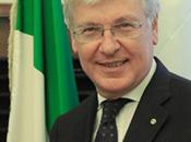 Paolo Romani, ministro della Repubblica, indagato corruzione