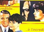 """""""Sciarada"""" Stanley Donen: thriller hitchcockiano strizza l'occhio alla commedia romantica."""