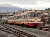 Catania Ferrovia CircumEtnea
