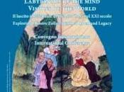 Labirinti della mente visioni mondo. lascito intellettuale Elémire Zolla secolo. Convegno internazionale 29-31 maggio 2012