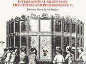Museo Cinema José Pantieri Roma