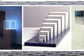 La minimal art di larry bell stephen antonakos e sol for Minimal art artisti