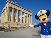 Mediterraneo, Caraibi, Alaska: crociere Disney 2013