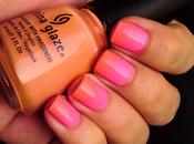 Amore della giorno: Gradient Nails