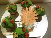 Confetti cupcakes.....