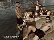 'Uomini normali' nella campagna 2012 Dolce Gabbana 2012.