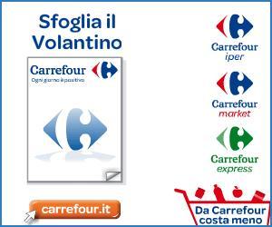 Coupon Spesa, Buoni Spesa e Buoni Sconto Gratis da stampare per supermercati Carrefour