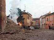 Terremoto Emilia: scosse nella notte. piove
