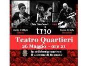 Clarasambu Trio