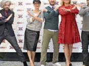Simona Ventura, Morgan, Elio Arisa sono giudici Factor 2012