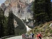 Diretta Giro d'Italia 2012 LIVE Alpe Pampeago vince Kreuziger; Hesjedal