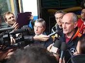 Terremoto Emilia: firmato Regione accordo ammortizzatori