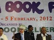 Salone Libro Calcutta, dove sono libri?