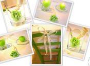 Verde mela? verde nozze!