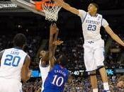 Draft: Davis, futuro Duncan?