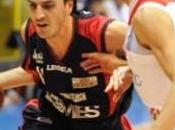 Martin Colussi muore incidente stradale, lutto mondo basket