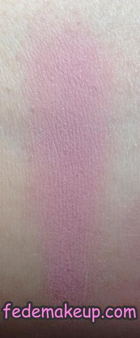 Review Mac Blush Pink Cult collezione Reel Sexy
