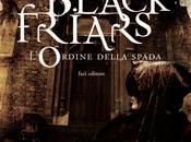 """Recensione: """"Black Friars. L'ordine della spada"""" Virginia Winter"""