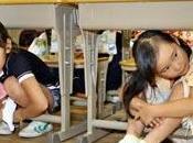 Progetto solidarietà Tod's Save Children bambini giapponesi