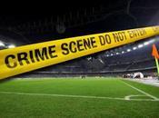 Calcioscommesse, blitz ritiro degli Azzurri. Arrestato Mauri. Indagato Conte