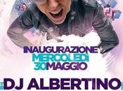 30/05 Albertino (Radio Deejay) Stop Music Club Marzaglia Modena