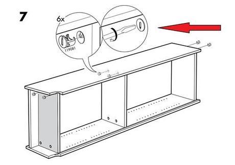 Per chi pensa che i mobili della ikea facciano schifo paperblog - Ikea montaggio mobili ...