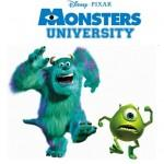 Monster & Co.2 - Monster University