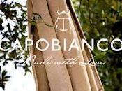 Capobianco: materiali ricercati stile convenz...