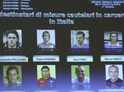 arresti degli ultimi calciatori coinvolti calcioscommesse (VIDEO)
