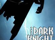 [Recensione] Batman: Ritorno Cavaliere Oscuro Frank Miller #distopia