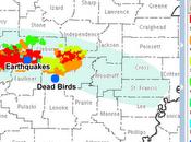 recente terremoto Emilia, fracking riscaldatori ionosferici?