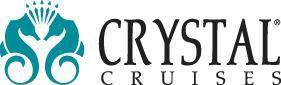 Quando il lusso è nobile. 'You Care, We Care' by Crystal Cruises.