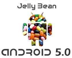 Android 5.0 Jelly Bean in arrivo a fine 2012, tutte le caratteristiche