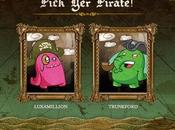 Pick Pirate