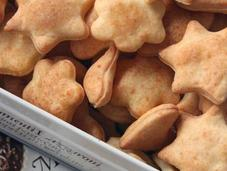 Biscottini parmigiano… buoni, anche buona causa!