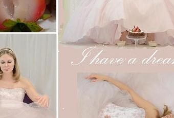 hot sale online 94a3b 599ee DREAMS i sogni di tutte le spose di milano collezione ...