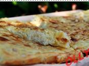 Torta rustica orzo