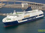 porto torres-barcellona cruise roma... esperienza bordo