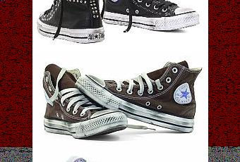 converse limited edition vintage