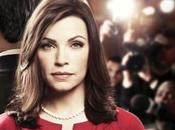 «The good wife» thriller femminile super premiato