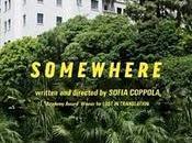 Somewhere Sofia Coppola: elogio della lentezza.