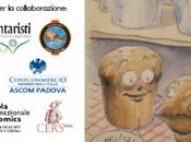 """preannuncia NATALE speciale Montegrotto Terme """"Panettone cioccolato zero"""""""
